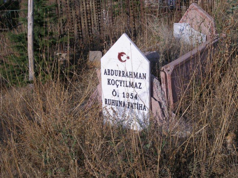 Abdurrahman Kocyilmaz