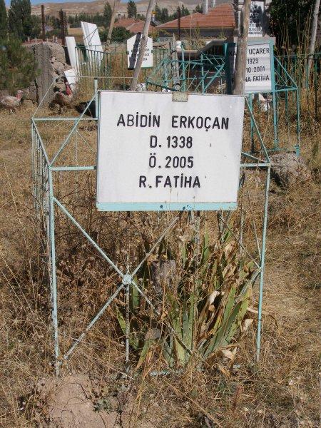 Abidin Erkocan