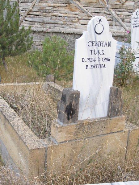 Cebihan Türk