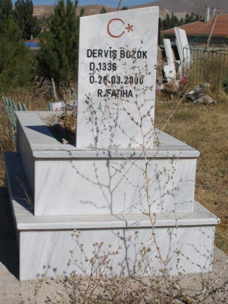 Dervis Bozok