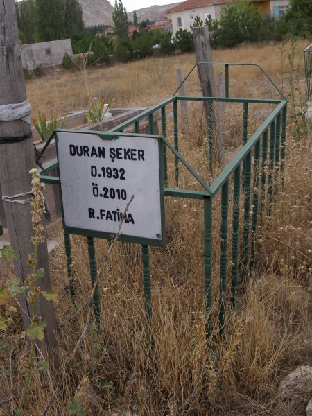 Duran Seker