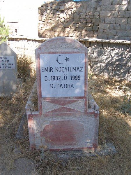 Emir Kocyilmaz