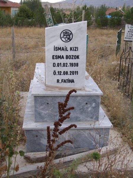 Esma Bozok