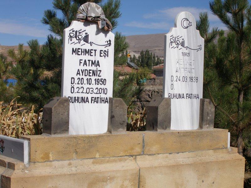 Fatma Aydeniz