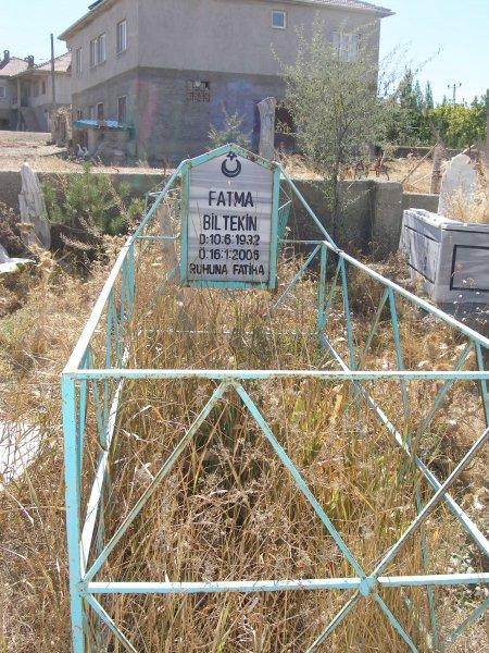 Fatma Biltekin