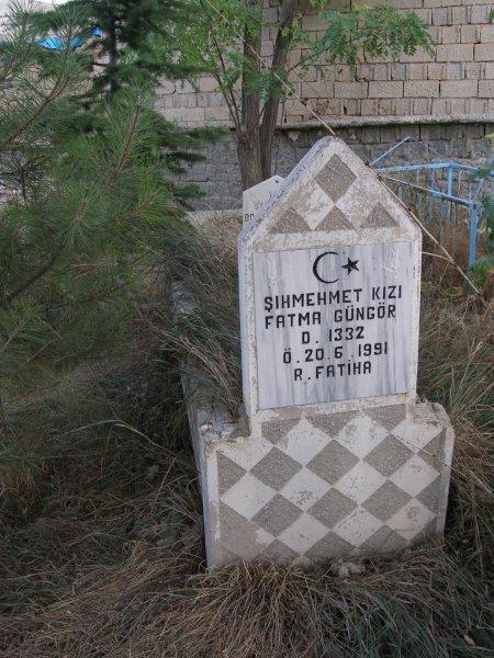 Fatma Güngör