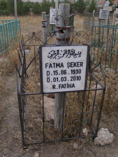 Fatma Seker