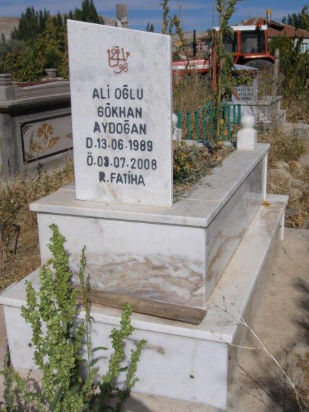 Gökhan Aydogan