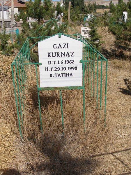 Gazi Kurnaz