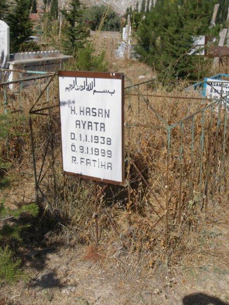 Hasan Ayata