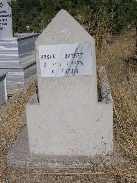 Hasan Bayazit