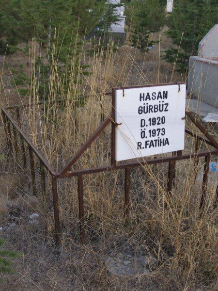 Hasan Gürbüz