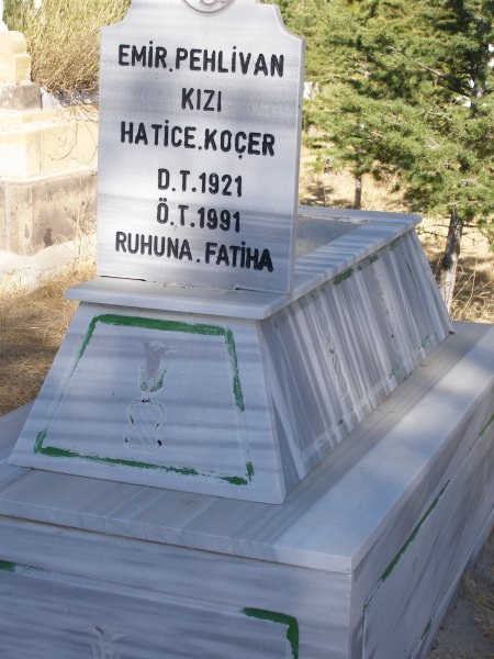 Hatice Kocer