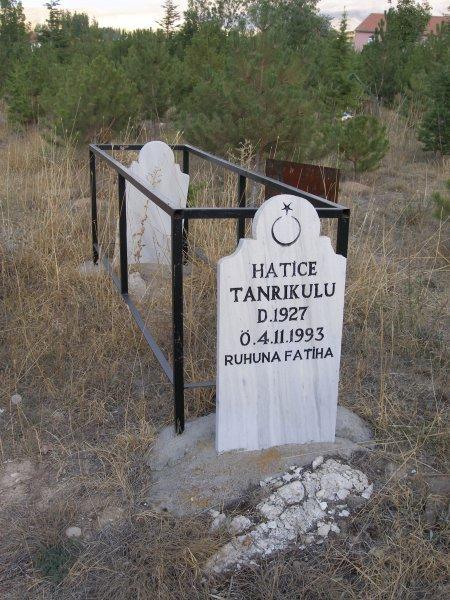 Hatice Tanrikulu