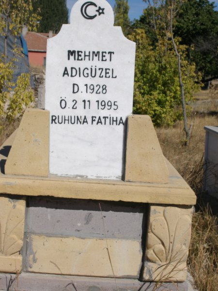 Mehmet Adigüzel