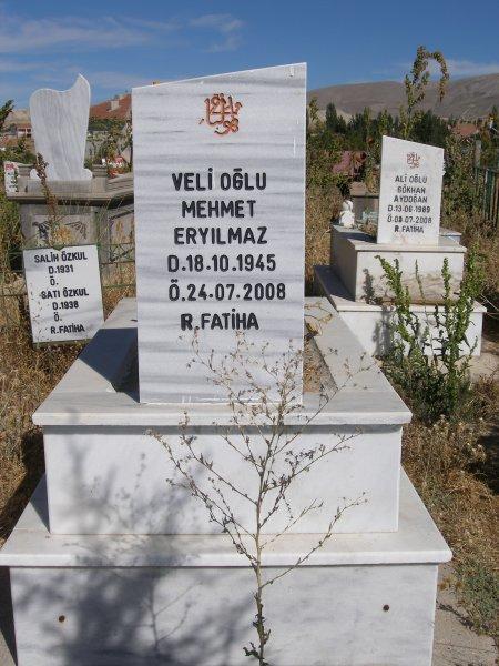 Mehmet Eryiilmaz