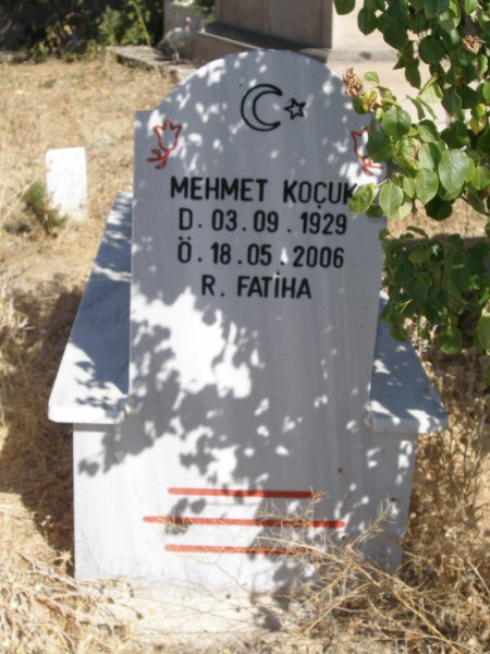 Mehmet Kocuk