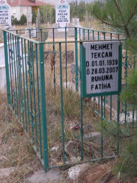 Mehmet Tekcan