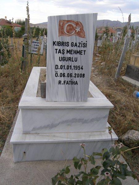 Mehmet Ugurlu