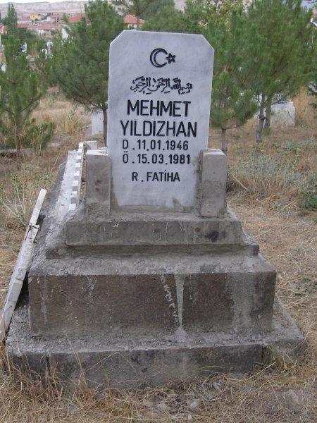 Mehmet Yildizhan