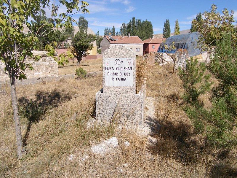 Musa Yildizhan