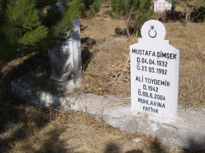 Mustafa Simsek