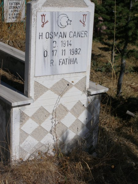 Osman Caner