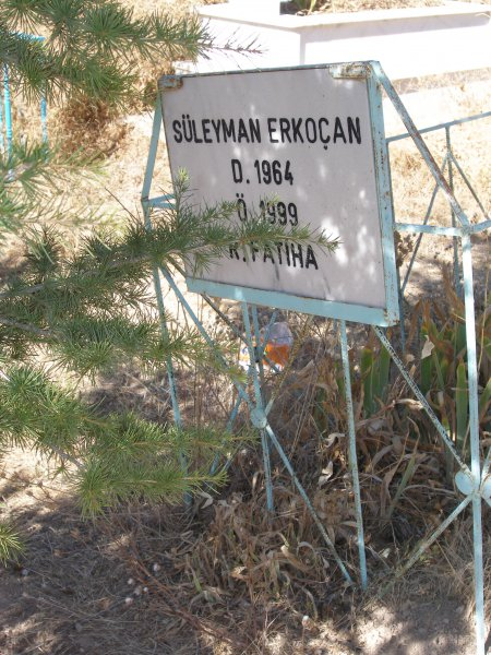 Süleyman Erkocan