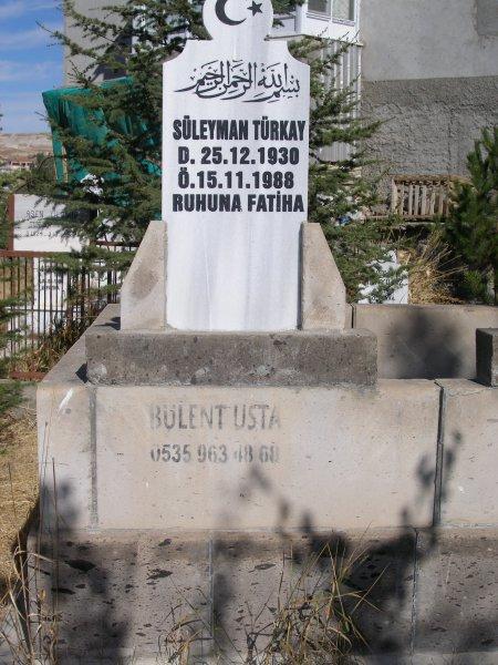 Süleyman Türkay