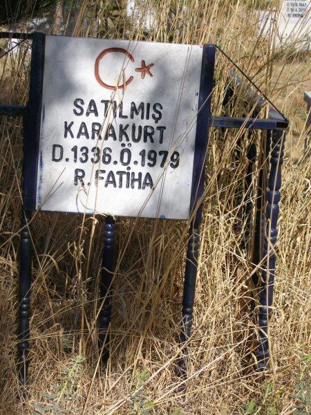 Satilmis Karakus