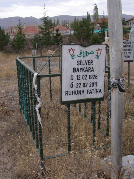 Selver Baykara