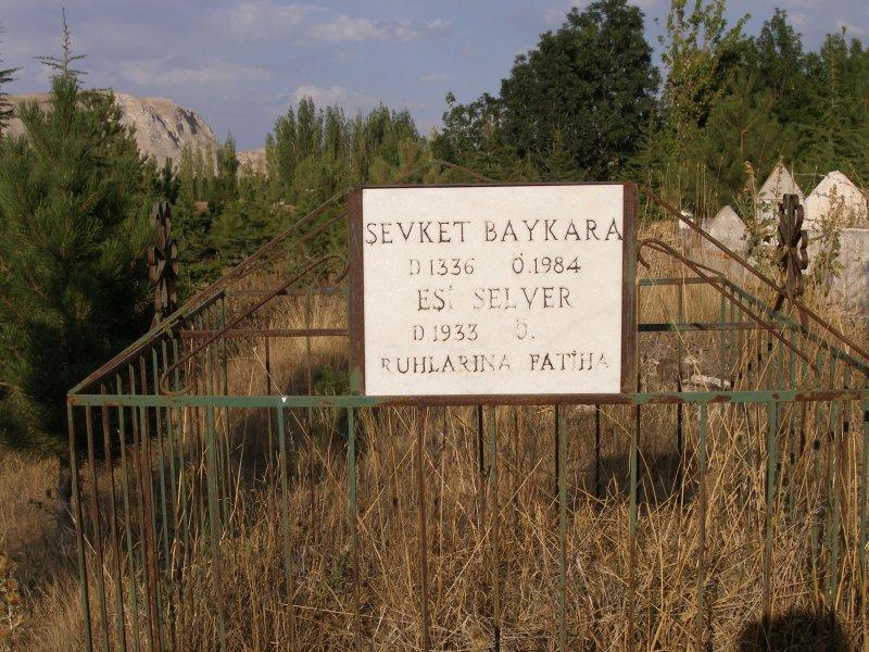 Sevket Baykara