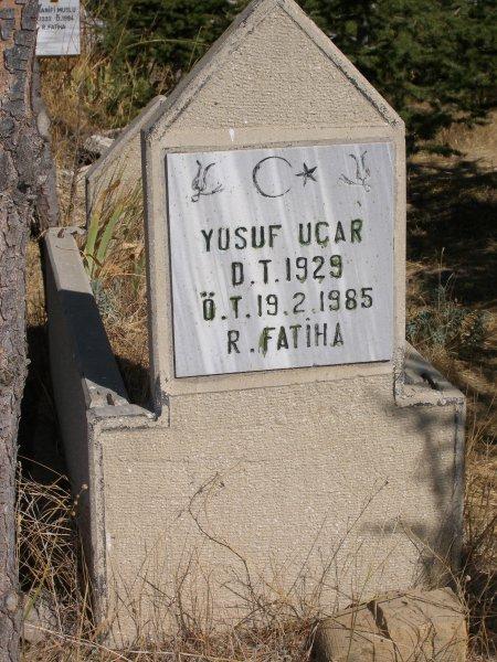 Yusuf Ucar
