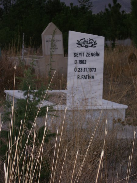 Zeyit Zengin