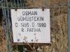Osman Gümüstekin